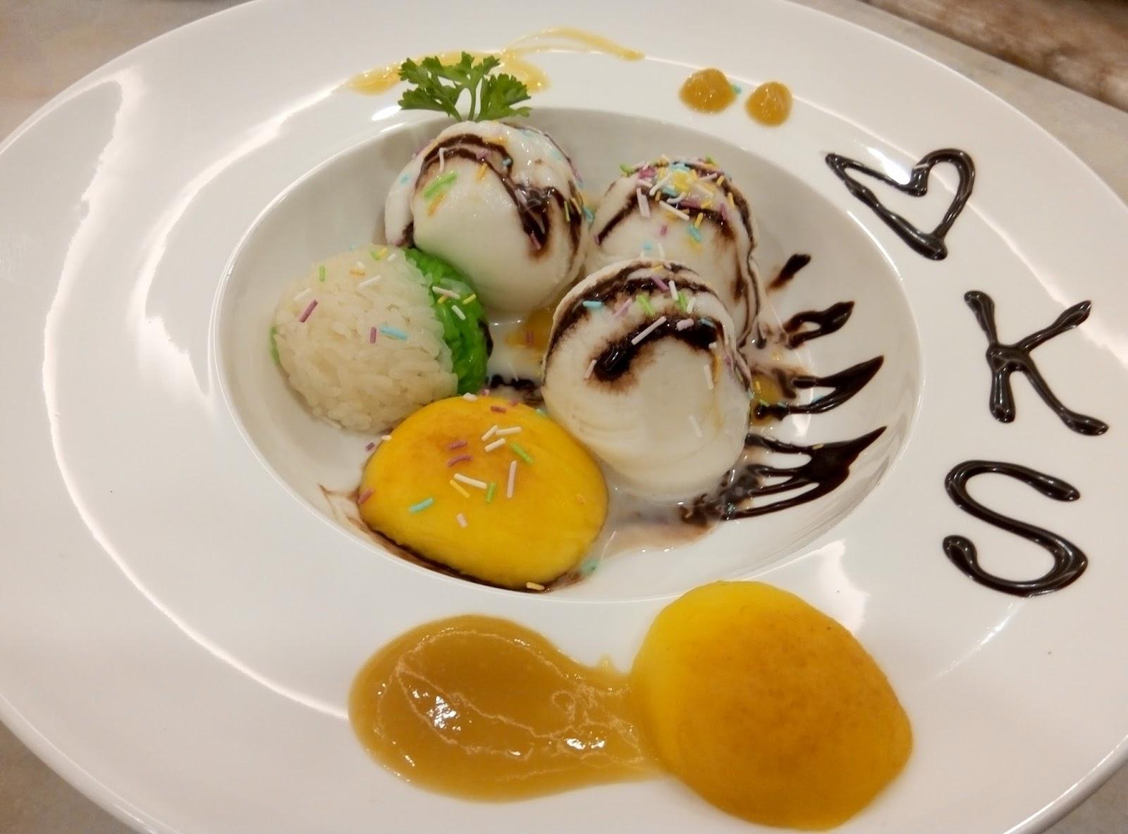Kaisar thai restaurant pj syurga peminat makanan for 7 star thai cuisine