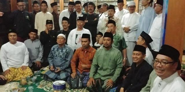 Forum Kiai dan Mubaligh Nusantara Tolak People Power