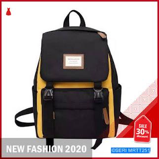 MRTT251D19 Distro Raindoz Ransel Punggung Backpack Keren BMGShop