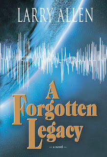 Interview with Larry Allen, author of A Forgotten Legacy