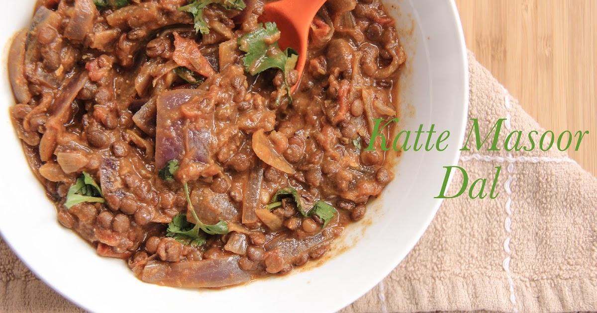 Masoor Dal Recipe Rak S Kitchen