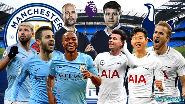 Prediksi Tepat Liga Inggris Manchester City vs Tottenham Hotspur (20 April 2019)