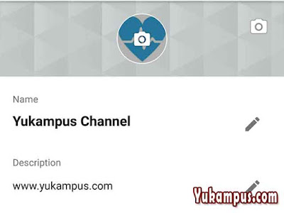 yukampus channel youtube