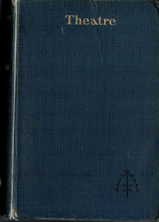 Theatre (1937) by W. Somerset Maugham First Edition