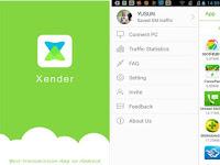 Xender, Aplikasi Untuk Kirim Segala Macam File Multimedia Tanpa Kendala