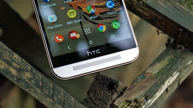 Best smartphone 2016: HTC One M10
