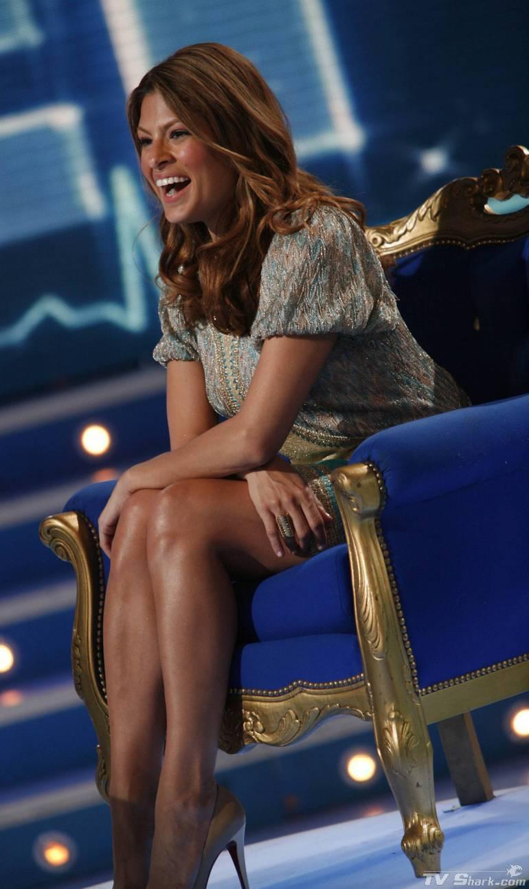 Eva Mendes Eva Mendes Legs