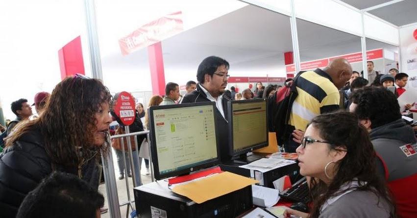 Más de 9 mil puestos laborales en la «Semana del Empleo» que promueve el Ministerio de Trabajo (Del 20 al 22 Agosto)
