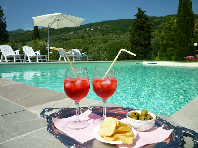 Tuscany vacation rentals appartments