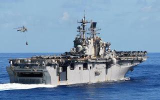 «Πιστεύει κανένας ότι οι ΗΠΑ θα συγκρουστούν με την Τουρκία, για τον φυσικό πλούτο της Κύπρου»