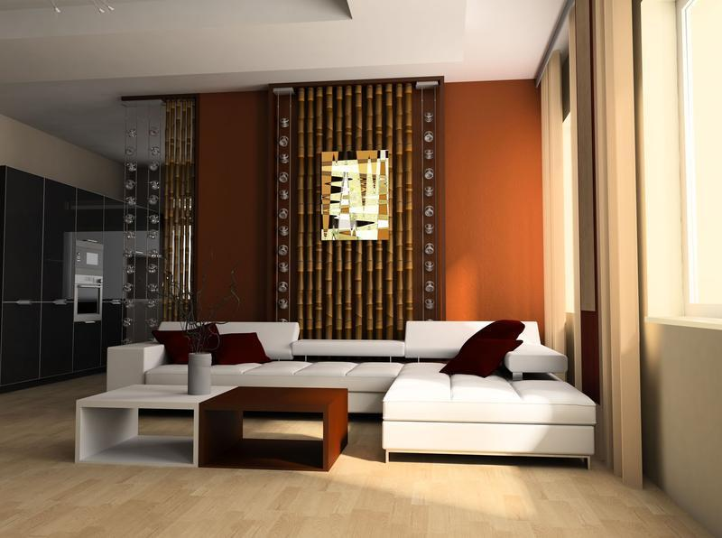 Asian Inspired Home Decorating Ideas