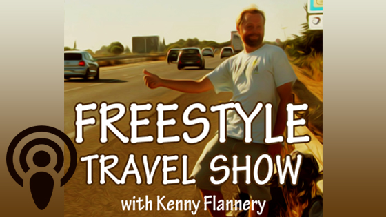 Freestyle Travel Show podcast