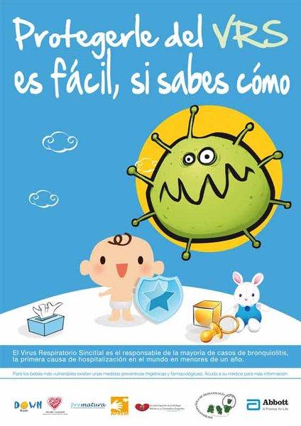 tratamiento vrs para bebes vulnerables
