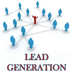 LEAD GENERAION