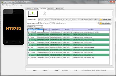 download firmware vivo y11 bootloop