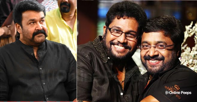 Shaji Kailas And Ranji Panicker Reunites For a Mohanlal Movie