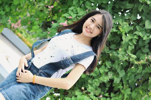 Fakta Milenia Christien Glory Goenawan Mantan Member JKT48 Harus Anda Ketahui [Artis Indonesia Hot]