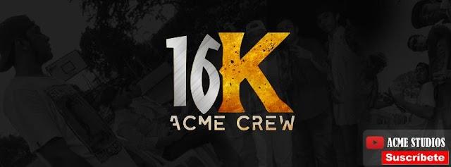 Acme Studios presenta 16K una propuesta semanal de artistas nuevos
