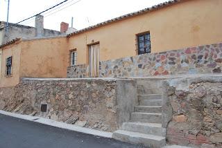 casa tipica en Marjaliza