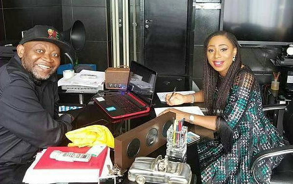 dakore akande upfront and bookings