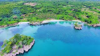 Pantai Baloiya, Kabupaten Kepulauan Selayar Photo by @murah_kurniadi