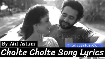 chalte-chalte-song-lyrics-jackky-bhagnahi-sung-by-atif-aslam-kritika-kamra-mitron