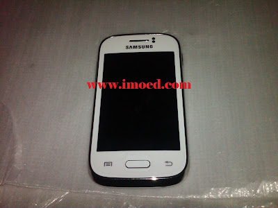 review lengkap samsung galaxy young 2 GT-S6310
