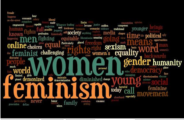 Women Feminist Movement