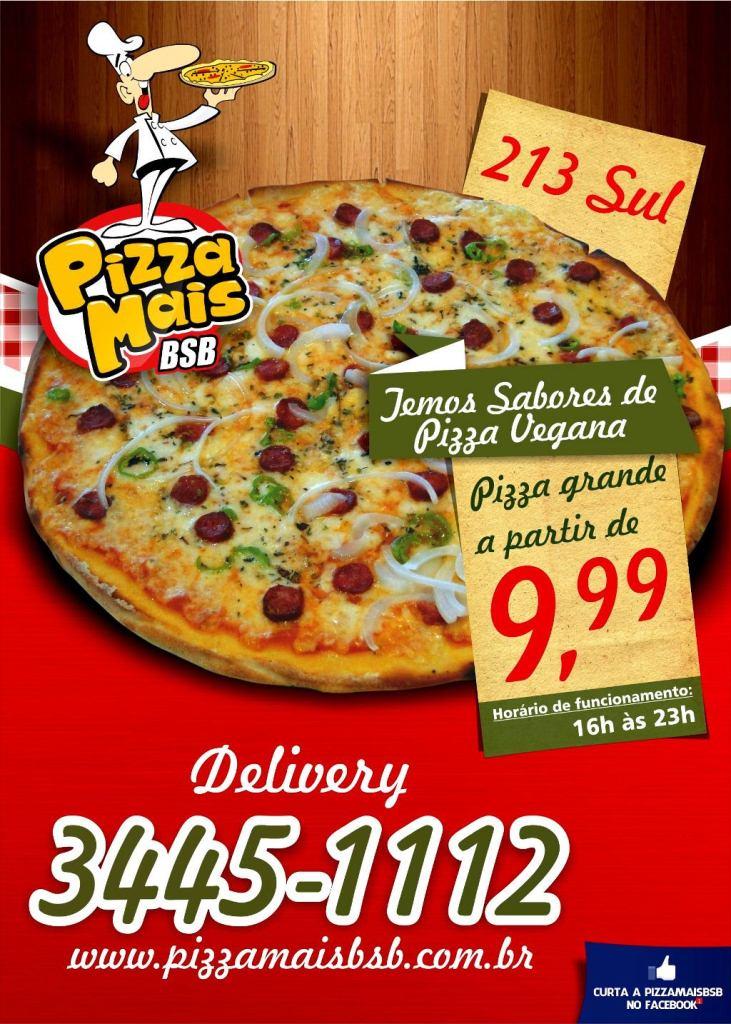 Resultado de imagem para pizza panfleto