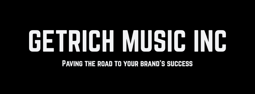 GetRich Music Inc
