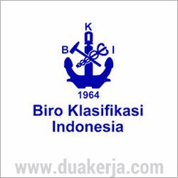 Lowongan Kerja BUMN PT Biro Klasifikasi Indonesia Terbaru November 2018