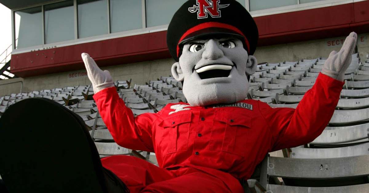 Image result for nicholls state mascot