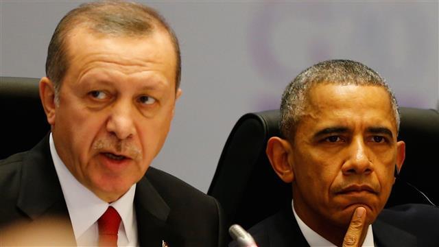 Το διακύβευμα της τουρκικής επέμβασης στη Συρία