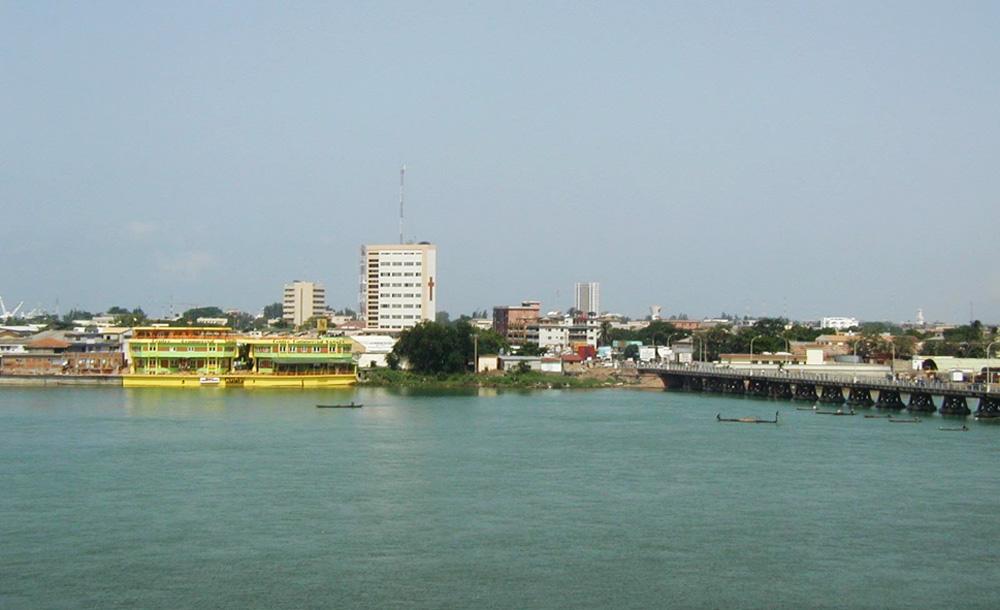 #Cotonou-Benin