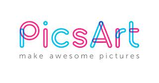 Cara Membuat Logo Keren Untuk Blog Dengan Aplikasi Picsart