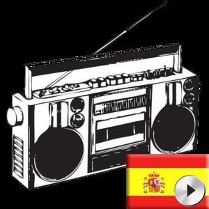 Spain web radio