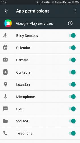 Cara Mengatasi Error Code 0 di Google Play Store
