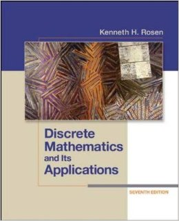 Discrete Mathematics And Its Applications 7th Edition Kenneth H