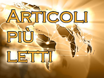 Articoli più letti
