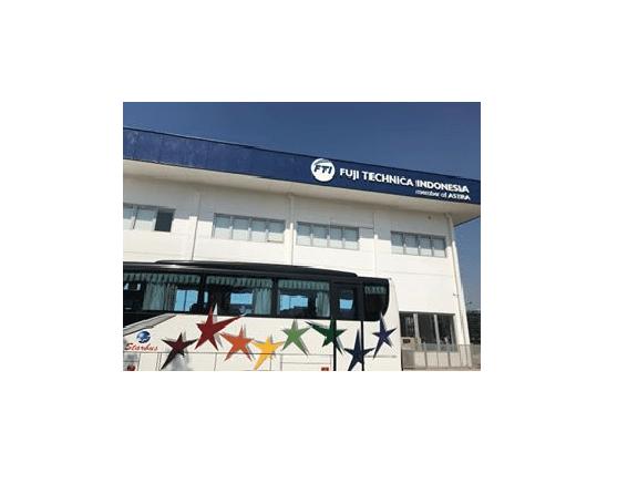 Lowongan Kerja PT.Fuji Technica Indonesia | Kawasan KIIC Karawang