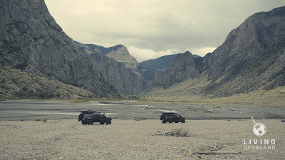 defconbrix, Sean Jennings, Toyota USA, Tacoma, Wyoming, Overland Journal, Expedition Portal