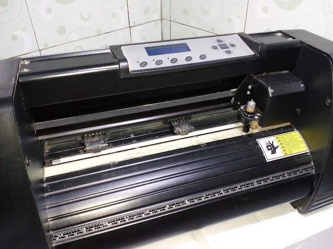 MT-365 Cutting Plotter, Installing The Driver And Applications With CorelDraw