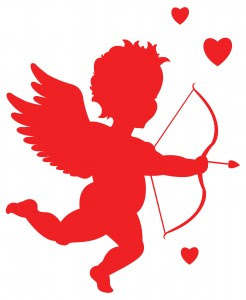 Cupid, Not Stupid. Love can stop The Third World War.
