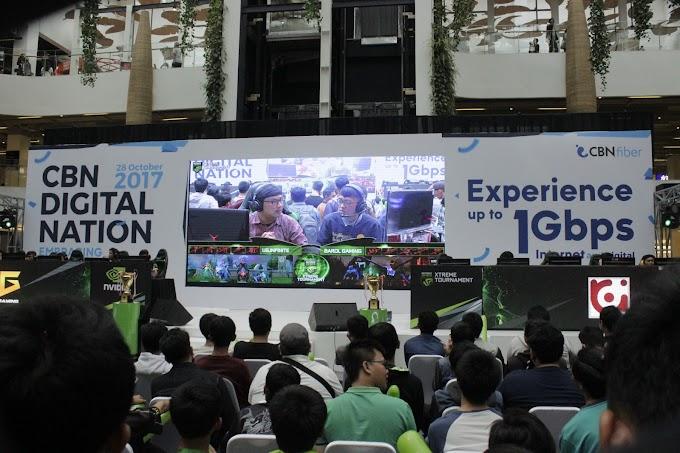 CBN Digital Nation Membangun Semangat Baru di Era Digital yang Lebih Baik