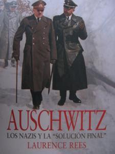 Auschwitz: Los Nazis y la Solucion Final – DVDRIP LATINO