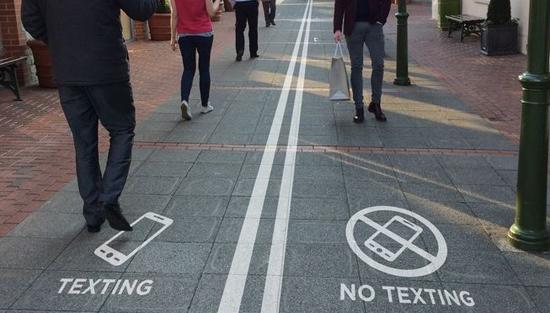 Faixa pedestres Whatsapp 2