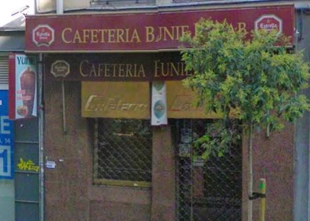 restaurante Bjnie