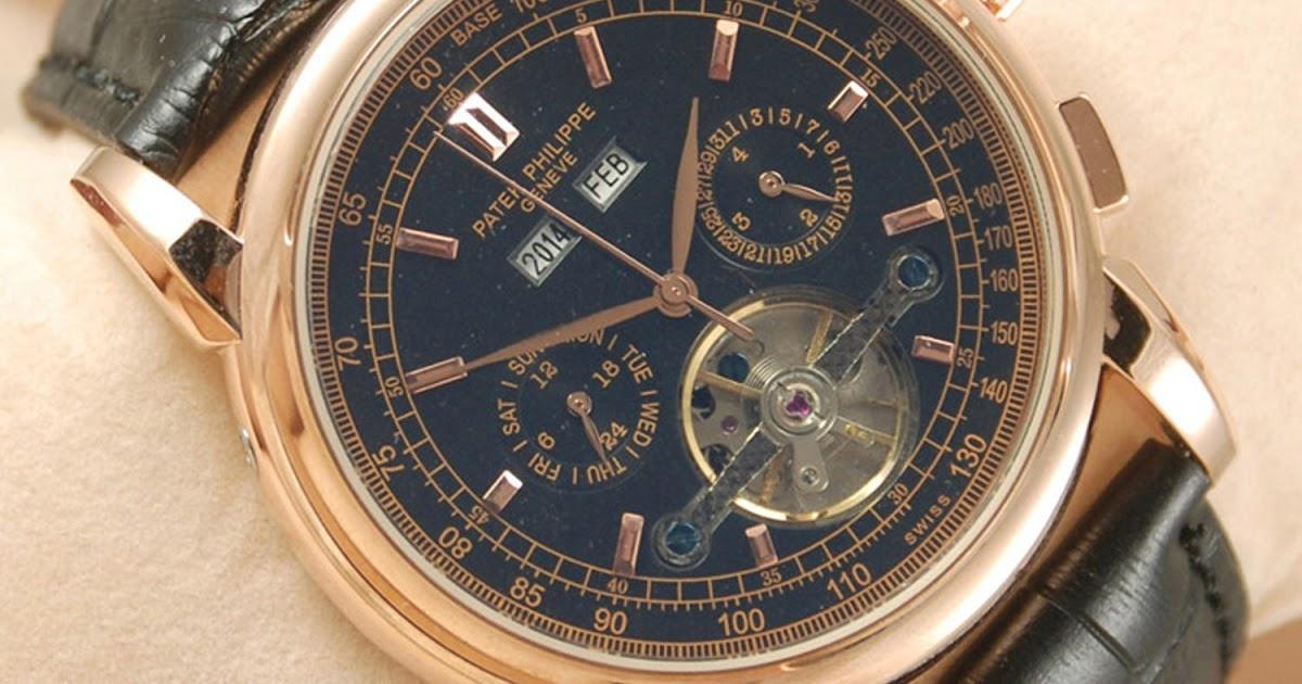 Они относятся к самым эксклюзивным часам мира, являясь символом статуса и инвестицией.