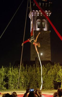 Lonato in Festival dal 4 al 7 Agosto Alla Rocca di Lonato del Garda (Bs)