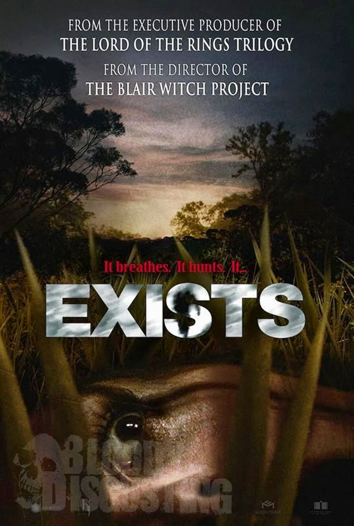 Exists (2014) HDRip ταινιες online seires oipeirates greek subs